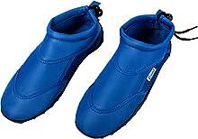 Cressi Coral Shoes with Laces Zapatos de Mar, Unisex Niños, Azul Royal, 28 EU