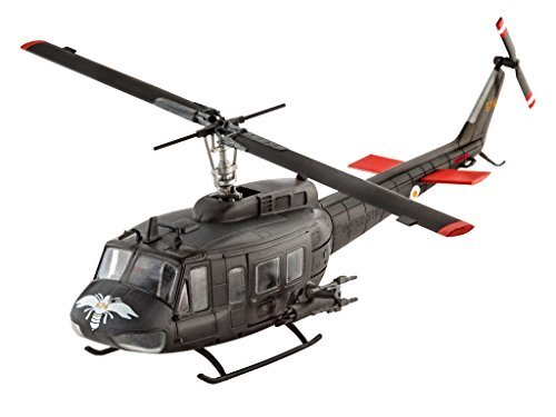 1/100 Bell UH-1H gunship for sale  Delivered anywhere in USA