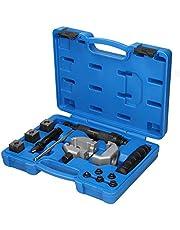 ECD Germany Mobiel hydraulisch flitsgereedschap voor remleidingen Remleidingflitsgereedschap Flitsgereedschap