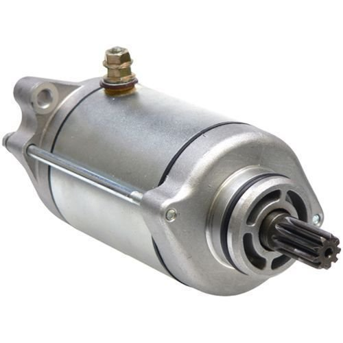 Crank-n-Charge 18796N Arctic Cat /& Suzuki ATVs UTVs Replacement Starter