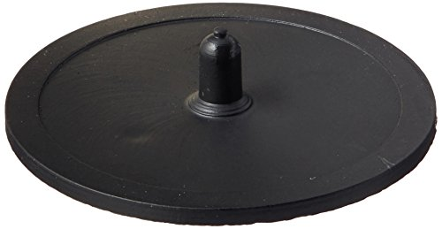 Espresso Machine Rubber Backflush Disk - Blind Insert