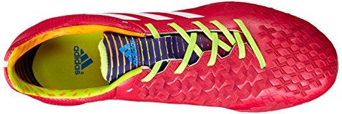 adidas Performance Hombre Adidas P Absolion LZ TRX hierba tacos para fútbol Vivid Berry Running White/Solar Slime