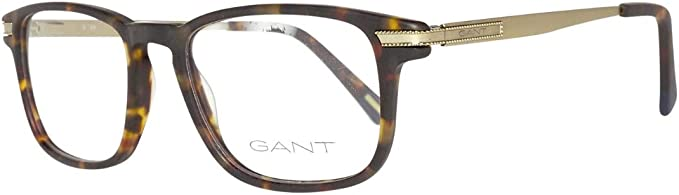 Gant GA 3089 052 52mm Dark Havana Eyeglasses