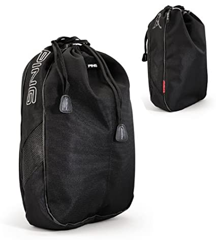 Amazon.com: Ping Bolsa para zapatos de golf, color negro ...