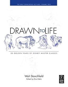 Drawn to life volume 2 the walt stanchfield lectures kindle drawn to life volume 2 the walt stanchfield lectures by stanchfield walt fandeluxe Gallery