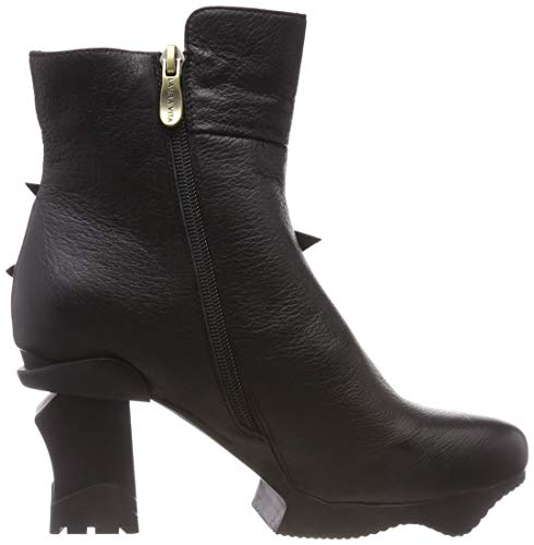 16 Vita Black Laura Noir Noir Ankle Women's Boots Armance YdEYqxgwv