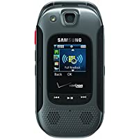 Samsung Convoy 3 SCH-U680 Rugged 3G Cell Phone Verizon...