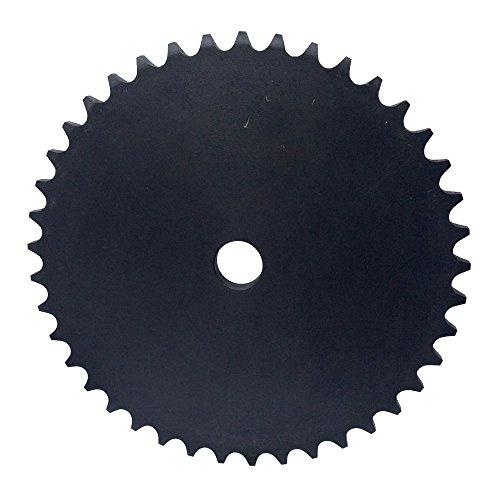 (KOVPT # 40 Chain Plate Sprocket 43 Teeth Bore 0.719
