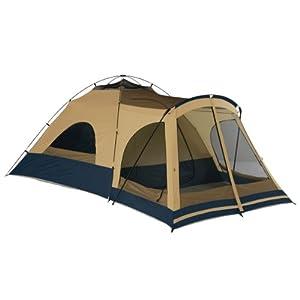 Amazon.com : Wenzel Wolf Creek Family Dome Tent : Sports