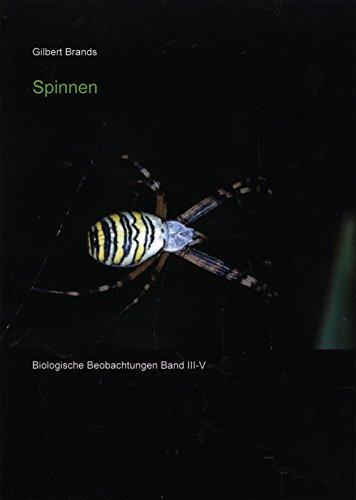 spinnen-biologische-beobachtungen-3-german-edition
