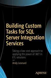 Building Custom Tasks for SQL Server Integration Services