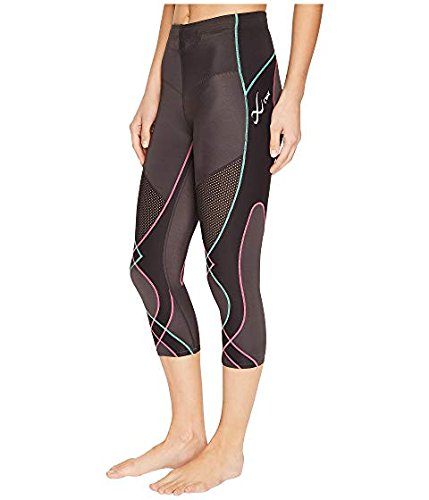 CW-X Women's Mid Rise 3/4 Capri Stabilyx Ventilator Cooling Compression Tights by CW-X (Image #10)