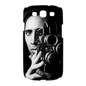 Band Nicolas Cage 3D Hard Plastic Back Case Cover for Samsung Galaxy S3 I9300-TOC-1