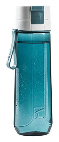 - Trudeau 4715000 Insulating Bottle, Blue
