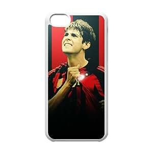 iPhone 5c Cell Phone Case White Kaka P6678836