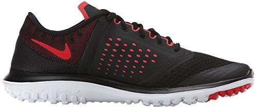White Shoes Run FS Black Nike Lite 16 2 Black 15 University Red UdPwH6q