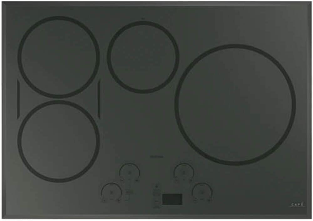 GE CHP95302MSS 30 Inch Induction Cooktop