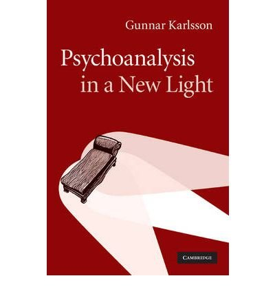[(Psychoanalysis in a New Light)] [Author: Gunnar Karlsson] published on (July, 2010) PDF