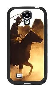 Cowboy - Case for Samsung Galaxy S4
