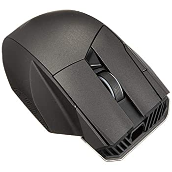 Image of Gaming Mice ASUS ROG Spatha Gaming Mouse RGB Wireless/Wired Laser Gaming Mouse