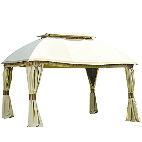 Garden Winds Replacement Canopy For Sams Club Dome Gazebo
