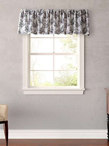 Cassandra Comforter Set - Designer Valance (Laura Ashley Cassandra)