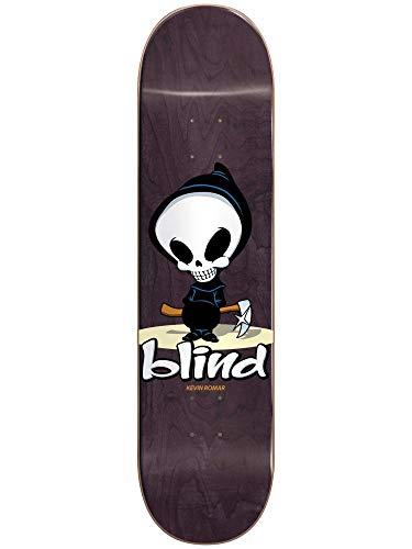 Blind Romar OG Reaper 8.125 R7 Skateboard Deck