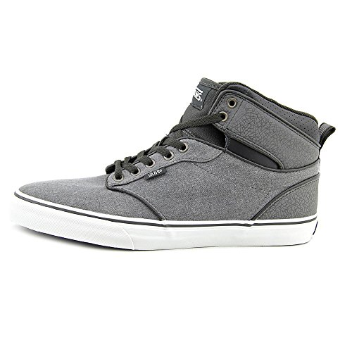 vans atwood leather review