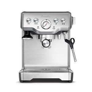Breville BES840XL the Infuser Espresso Machine :  Infuser