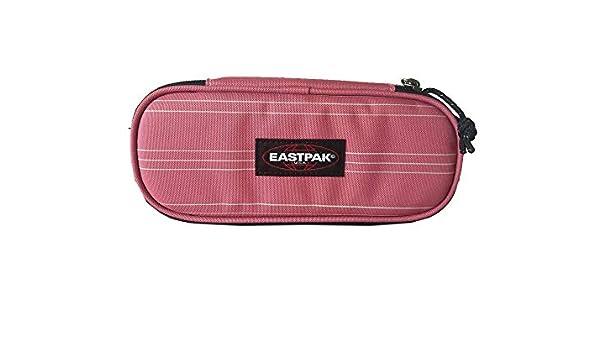 Eastpak Estuche Oval Stripe It Marshmelow: Amazon.es: Oficina y papelería