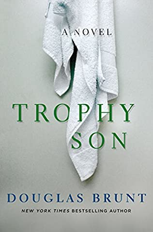 book cover of Trophy Son