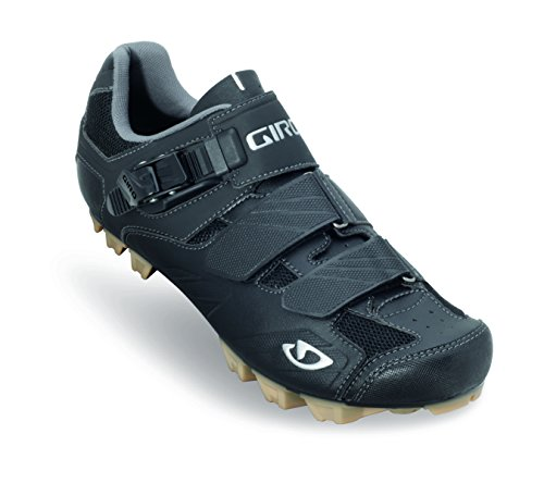 Giro Privateer Bike Shoe - Men's Black/Gum 46.5