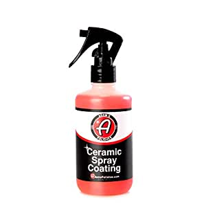 Amazon Com Adam S Ceramic Spray Coating 8 Oz A True