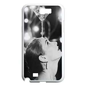 DDOUGS Footprint Brand New Cell Phone Case for Samsung Galaxy Note 3 N9000, DIY Footprint Case