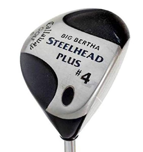 Callaway Steelhead Plus   Stock Graphite Shaft Graphite Right Handed ()