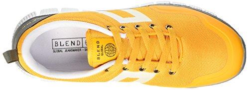 Blend 20700506 - Zapatillas Hombre Amarillo - Gelb (72509 Apricot Yellow)