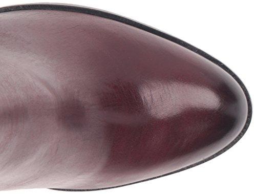 Frye Womens Tate Chelsea Boot Bordeaux