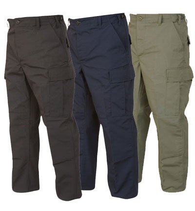 3 Color Desert Jackets - 2