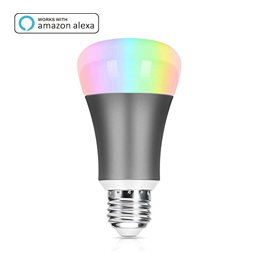Oittm Equivalent Dimmable Multicolored Changing