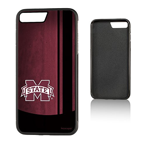 Mississippi State Bulldogs iPhone 7 Plus/iPhone 8 Plus Bump Case NCAA