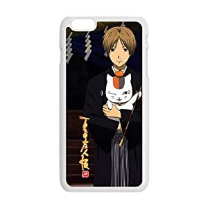 Natsume's Book of Friends White iPhone plus 6 case