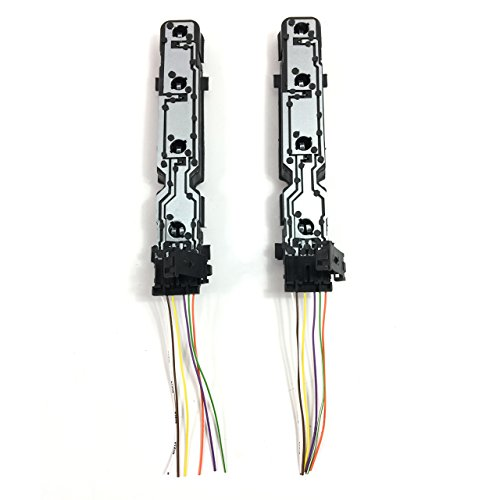 REAR LIGHT LAMP BULB HOLDER + WIRING HARNESS LOOM CONNECTORS: