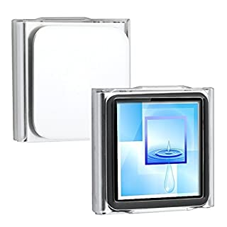 Insten Crystal Clear Case Cover for iPod nano 6G (B004I51X18)   Amazon Products