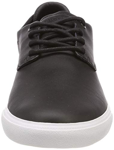 Iqaywi Blanc Homme Lacoste Chaussures 37cma0095 Sportswear XkZiPuOT