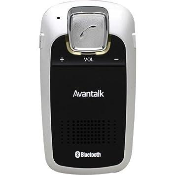 Modelabs Avantalk AVCARKITBT Bluetooth multipoint dp BAFRE