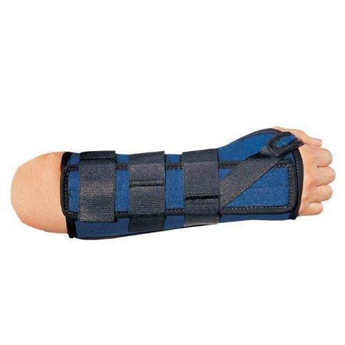 DonJoy Universal Wrist/Forearm Splint (Left)