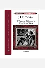 [(Critical Companion to J.R.R. Tolkien: A Literary Reference to His Life and Work)] [Author: Jay Ruud] published on (January, 2012) Hardcover