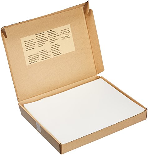 Large Product Image of AmazonBasics Thermal Laminating Pouches - 8.9