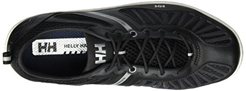 Noir Helly 4 Hydropower Silver Off Jet Hansen W Black pont de Chaussures 992 FYqEYHwxr