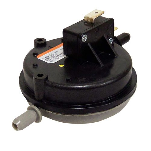 ClimaTek Replacement Furnace Vent Air Switch for Carrier Bryant Payne (Carrier Furnace Pressure Switch)